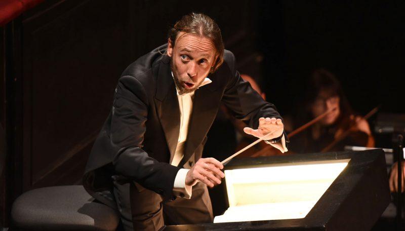 Matteo Beltrami – direttore