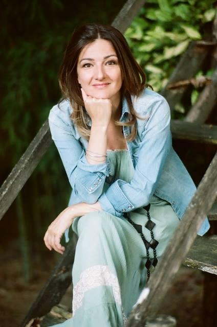 Cristina Bersanelli – autrice