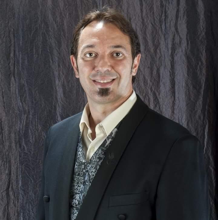 Gianluca Breda – basso