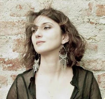 Madina Karbeli – soprano