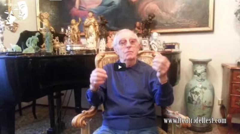 Benito Vassura, ovvero la magia del suono